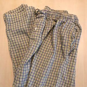 Ralph Lauren Men's Sleep Pajama bottoms M